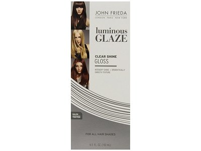 John Frieda Luminous Color Glaze Clear Shine, John Frieda - Image 1
