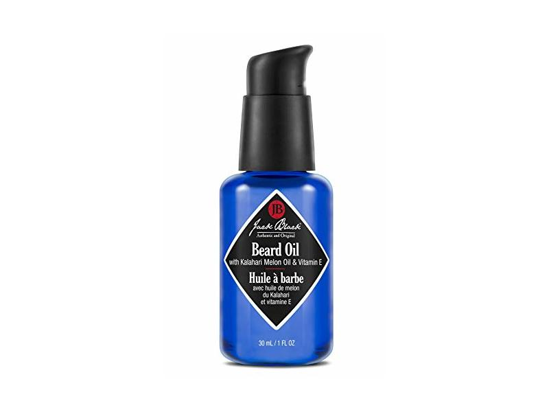 Jack Black Beard Oil, 1 fl oz