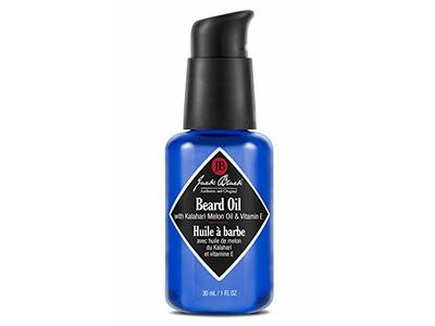 Jack Black Beard Oil, 1 fl oz