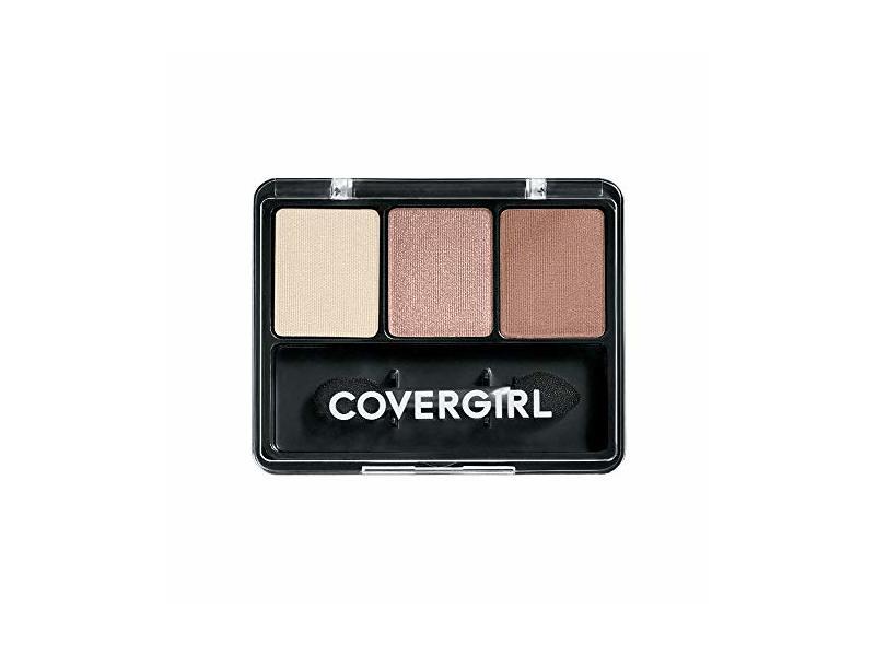 Covergirl Eye Enhancers, 120 Sweet Escape, 0.14 oz