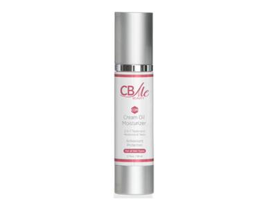 CBMe Beauty Cream Oil Moisturizer