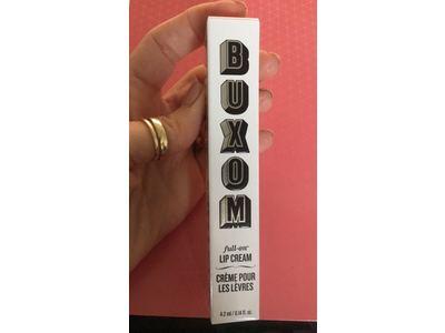 Buxom Full-On Plumping Lip Cream, Peach Daiquiri, 0.14 Oz. - Image 3