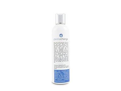 DermaChange Thick & Full Hair Growth Organic Conditioner, 8 oz - Image 3