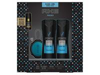 AXE Clean + Cool Gift Set With Bonus Pack, Phoenix, 4 ct - Image 2