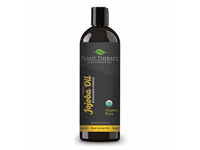 Plant Therapy Organic Jojoba Carrier Oil, 16 fl. oz.