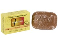 Out of Africa Vanilla Shea Butter Bar Soap, 4 oz - Image 2