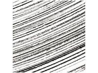 Revlon VOLUMazing Waterproof Mascara, Blackest Black, 2.7 fl oz - Image 10