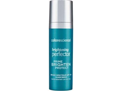 Colorescience Brightening Perfector Face Primer SPF 20 - Image 1