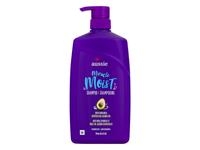 Aussie Miracle Moist Shampoo, 26.2 fl oz - Image 2