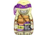 Nickelodeon Teenage Mutant Ninja Turtles 3-in-1 Body Wash, 14 fl oz - Image 7