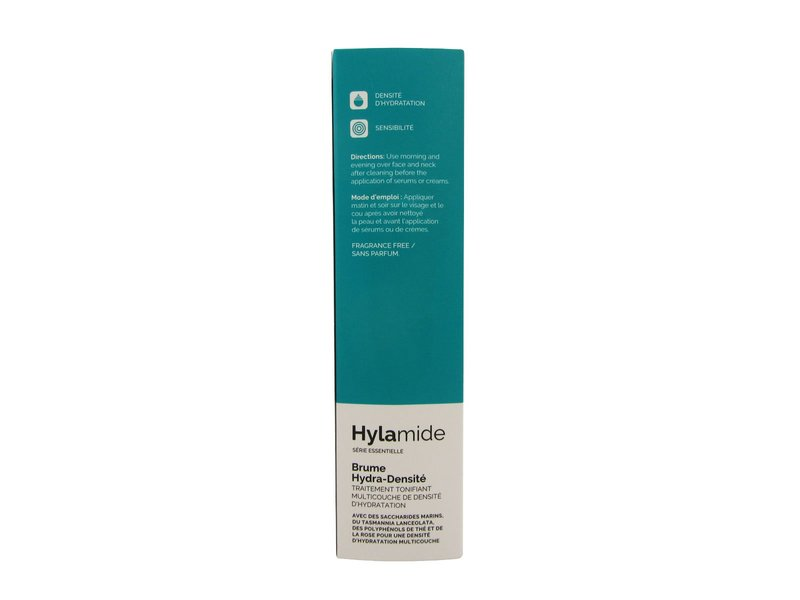 Hylamide Hydra-Density Mist, 4 fl oz/120 ml