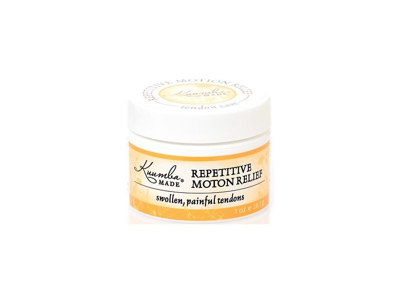 Kuumba Made Repetitive Motion Relief, 1 oz