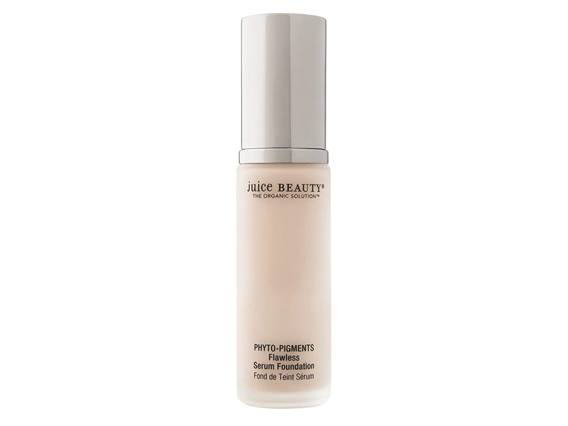 Juice Beauty PHYTO-PIGMENTS Flawless Serum Foundation, 08 Cream, 1 fl oz/30 mL