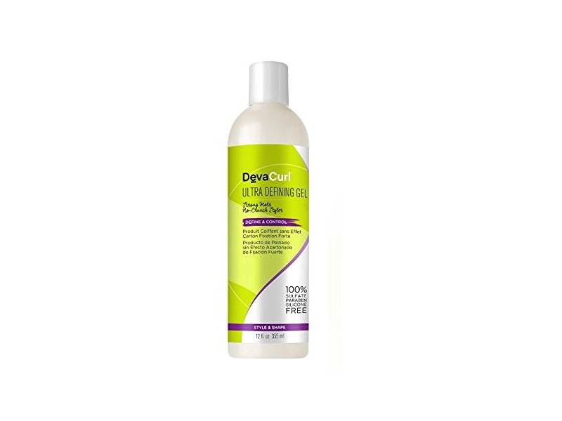 DevaCurl Ultra Defining Gel, 12 fl oz