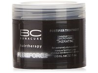 Schwarzkopf BC Fibre Force Fortifier Treatment - For Extremely Damaged Hair - 150ml-5.1oz - Image 2