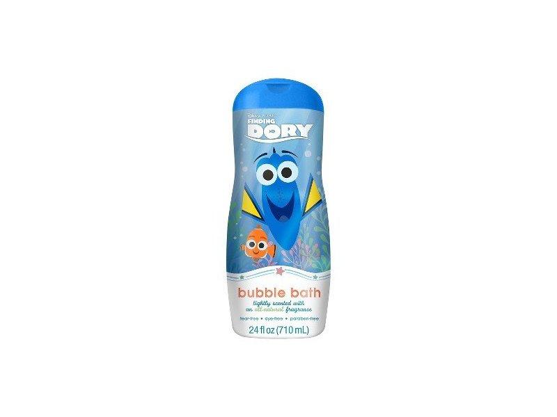 Disney Finding Dory Bubble Bath, Light Fresh Scent, 24 fl oz