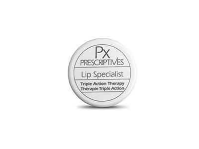 Prescriptives Px Lip Specialist Triple Action Therapy, .21oz/6g
