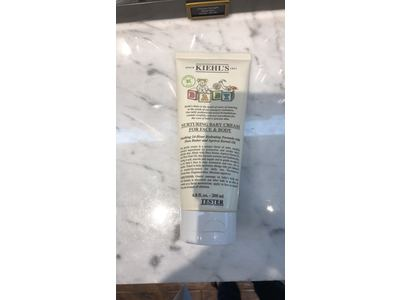 Kiehl's Baby Nurturing Baby Cream for Face and Body - Image 4