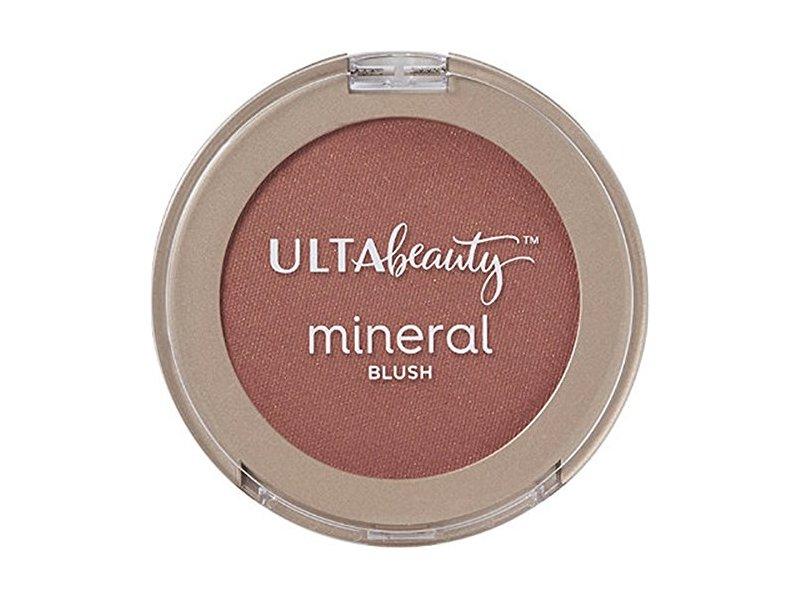 Ulta Beauty Mineral Blush, Stargazer, 0.10 oz/2.8 g