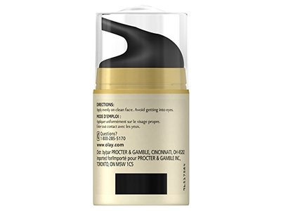 Olay CC Cream Total Effects Daily Moisturizer plus Touch of Foundation, 1.7 fl. Oz., Packaging May Vary - Image 10