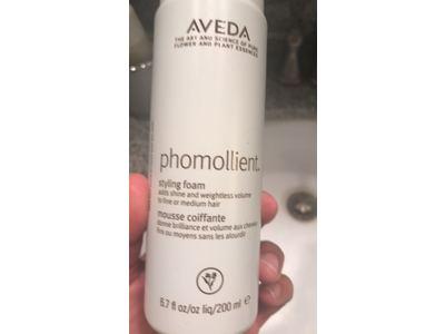 Aveda Phomollient Styling Foam, 6.7 fl oz - Image 4
