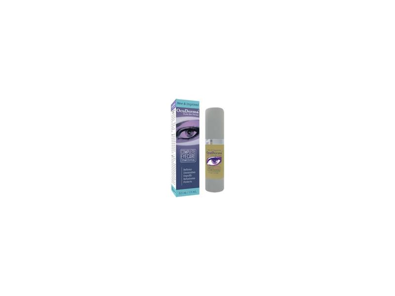 MediNiche OcuDerma Ocular Skin Therapy, 0.5 oz