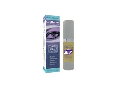 MediNiche OcuDerma Ocular Skin Therapy, 0.5 oz - Image 1