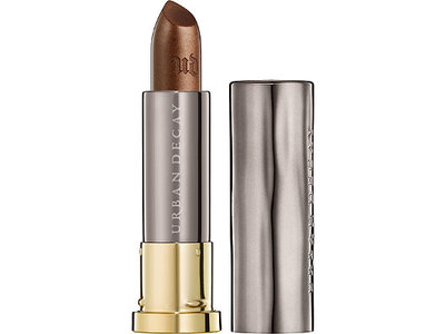 Urban Decay Cosmetics Vice Lipstick Metallized, Conspiracy, 0.11 oz