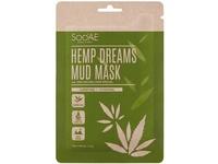 SooAE Hemp Dreams Mud Mask - Image 2
