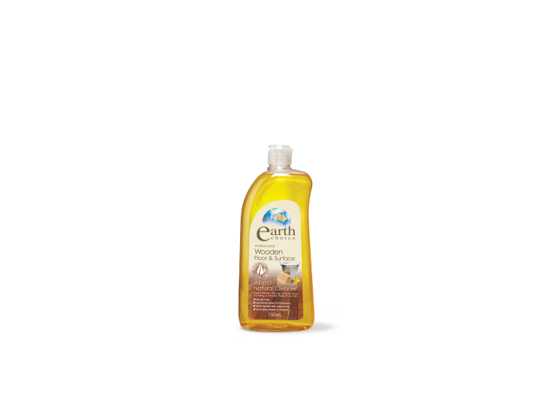 Earth Choice Wooden Floor Amp Surface 750 Ml Ingredients