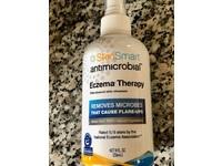 SkinSmart Antimicrobial Eczema Therapy, 8 fl oz (236 mL) - Image 3