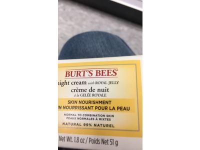 Burt's Bees Radiance Night Cream, 2 ounces - Image 3