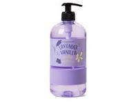 Simple Pleasures Lavender Vanilla Scented Hand Soap, 750 ml - Image 2
