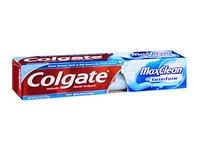 Colgate MaxClean with Whitening SmartFoam, Effervescent Mint, 6.0 oz - Image 2