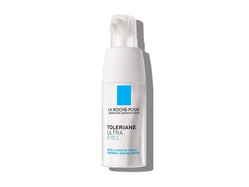 La Roche-Posay Toleriane Ultra Soothing Eye Cream for Sensitive Skin