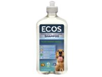 Ecos Fragrance-Free Hypoallergenic Conditioning Pet Shampoo, 17 fl oz/502 ml - Image 2