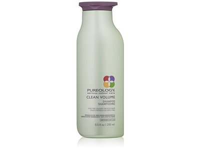 Pureology Clean Volume Shampoo, 8.5 fl oz