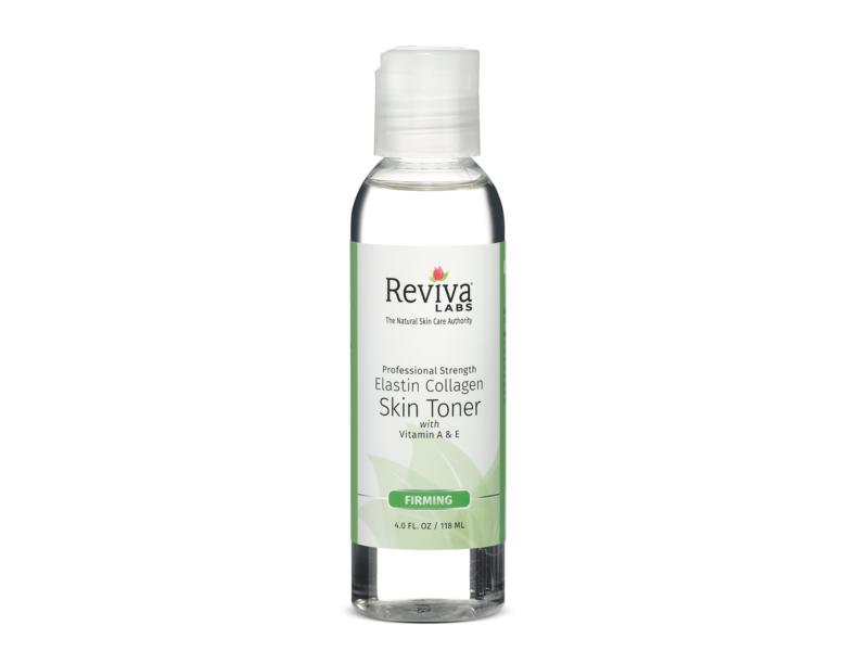 Reviva Labs Elastin Collagen Skin Toner