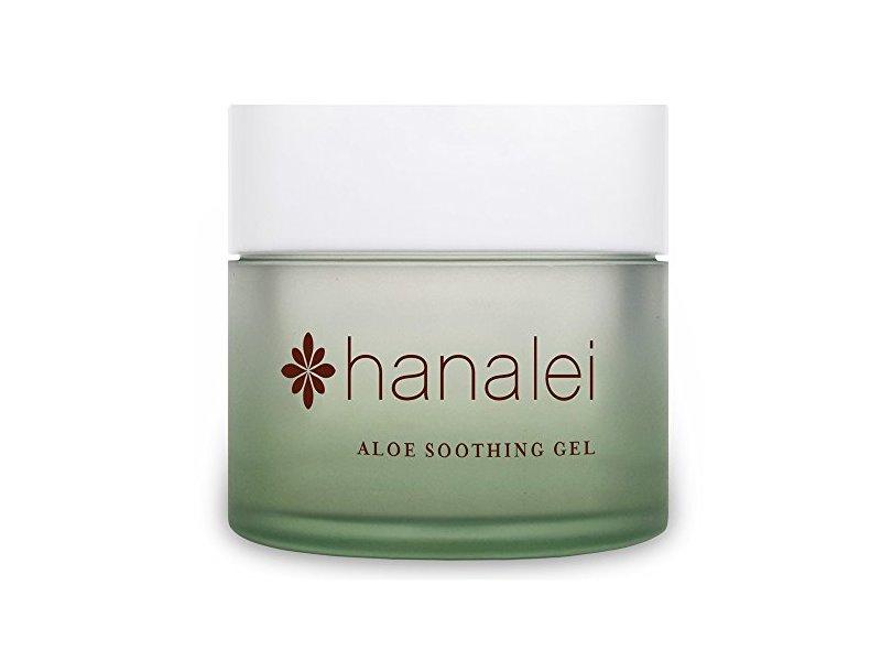Hanalei Aloe Soothing Gel, 100 g