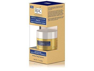 RoC Retinol Correxion Max Daily Hydration Creme, 1.7 Ounce - Image 9