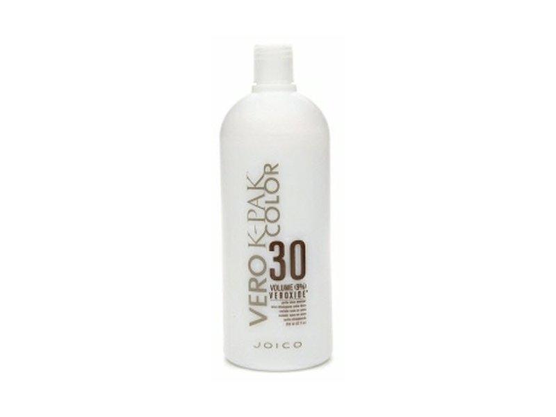 Joico VeroColor Veroxide 30 Volume (9%), 32 fl. oz.
