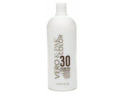 Joico VeroColor Veroxide 30 Volume (9%), 32 fl. oz. - Image 1