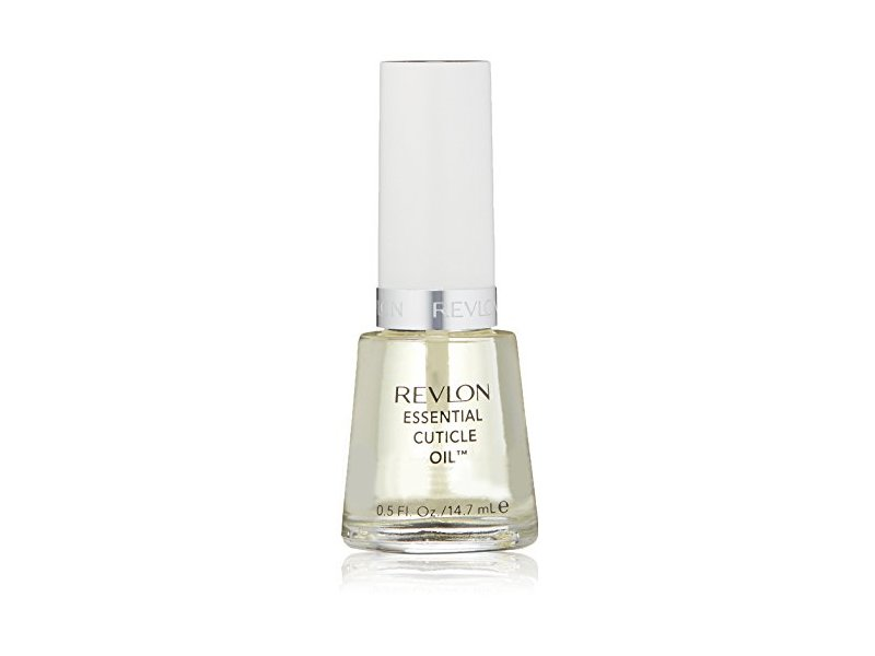 Revlon Essential Cuticle Oil Nail Care, 0.5 Fluid Ounce