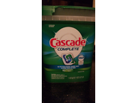 Cascade Complete Dishwasher Detergent, 90 Fresh Scent Action Pacs, 3.57 lb - Image 5