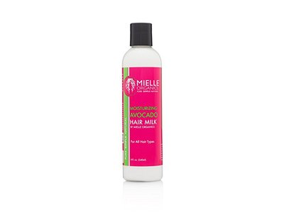 Mielle Organics Moisturizing Avocado Hair Milk, 8 fl oz