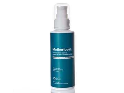 Motherlover Rejuvenating Body Oil