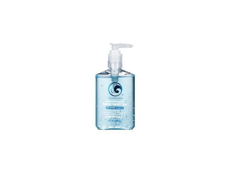 CVS Pharmacy Sea Mineral Advanced Formula Hand Sanitizer