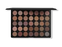 Morphe Pro 35 Color Eyeshadow Makeup Palette - Taupe Palette 35T - Image 2
