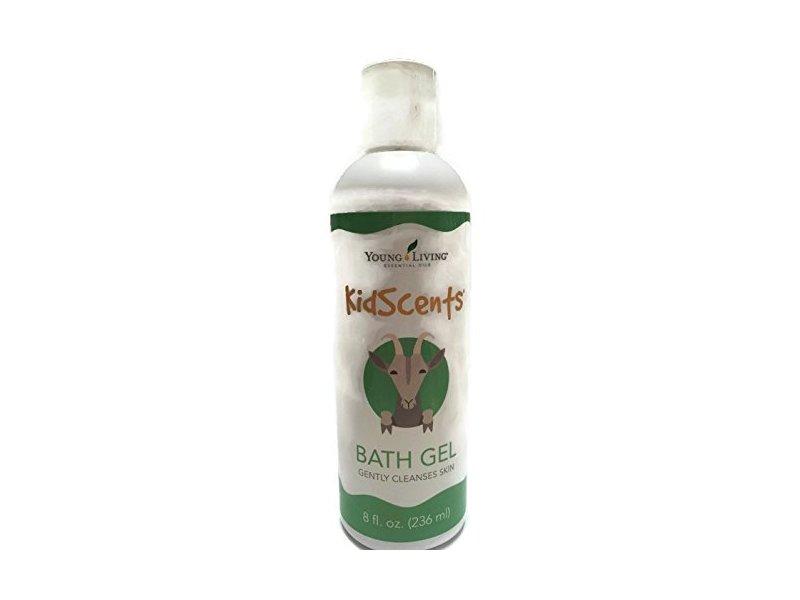 Young Living Kid Scents Bath Gel, 8 fl oz / 236 ml