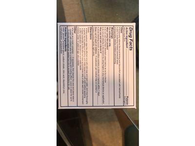 Tucks Md Cool Hemorrhoid Pad, 100 Count - Image 5